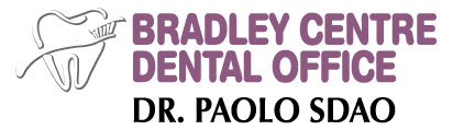 Bradley Centre Dental Office | Dr. Paolo Sdao
