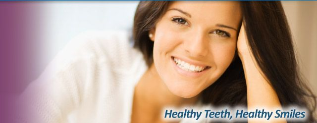 dentist London Ontario | Healthy Teeth, Healthy Smiles | Woman
